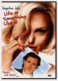 Life or Something Like It - (DVD)