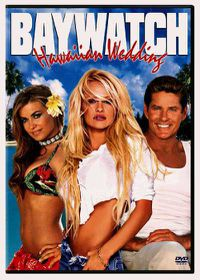 Baywatch:Hawaiianwedding - (Region 1 Import DVD)