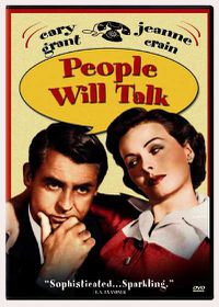 People Will Talk - (Region 1 Import DVD)