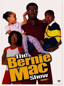 Bernie Mac Season 1 - (Region 1 Import DVD)