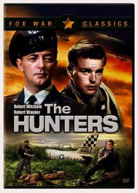 Hunters - (Region 1 Import DVD)