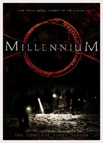 Millennium Season 1 - (Region 1 Import DVD)