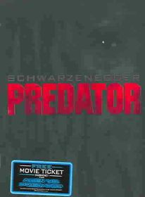 Predator Collector's Edition - (Region 1 Import DVD)