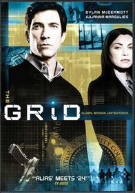 Grid - (Region 1 Import DVD)