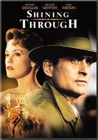 Shining Through - (Region 1 Import DVD)