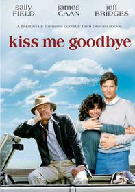Kiss Me Goodbye - (Region 1 Import DVD)