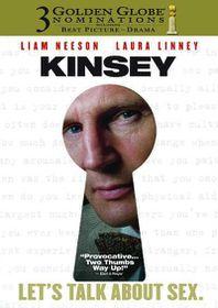 Kinsey Special Edition - (Region 1 Import DVD)