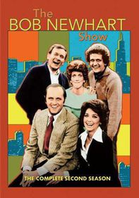 Bob Newhart Show Season 2 - (Region 1 Import DVD)