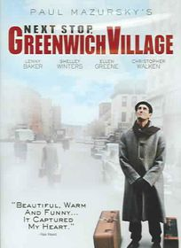 Next Stop Greenwich Village - (Region 1 Import DVD)