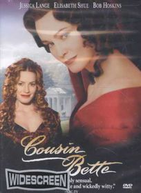 Cousin Bette - (Region 1 Import DVD)