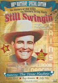 Still Swingin - (Region 1 Import DVD)