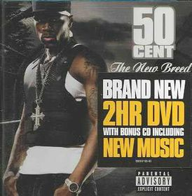 New Breed - (Region 1 Import DVD)