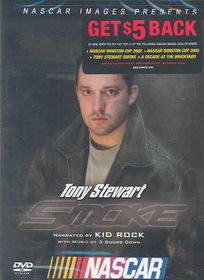 Nascar: Tony Stewart - Smoke - (Region 1 Import DVD)