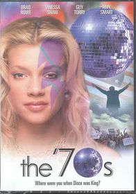 70's - (Region 1 Import DVD)