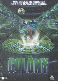 Colony - (Region 1 Import DVD)