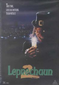 Leprechaun 2 - (Region 1 Import DVD)