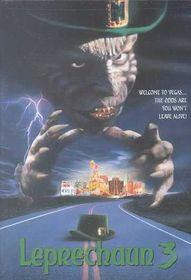 Leprechaun 3 - (Region 1 Import DVD)