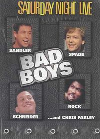 Saturday Night Live:Bad Boys of Saturday Night Live - (Region 1 Import DVD)
