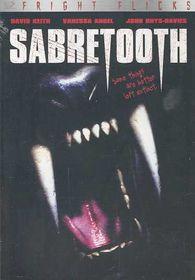 Sabretooth - (Region 1 Import DVD)
