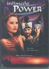 Intimate Power - (Region 1 Import DVD)