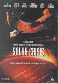 Solar Crisis - (Region 1 Import DVD)