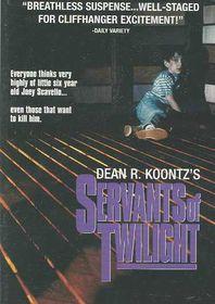 Servants of Twilight - (Region 1 Import DVD)