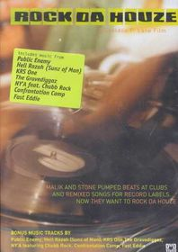 Rock Da House - (Region 1 Import DVD)