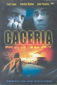 Caceria - (Region 1 Import DVD)