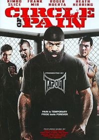 Circle of Pain - (Region 1 Import DVD)
