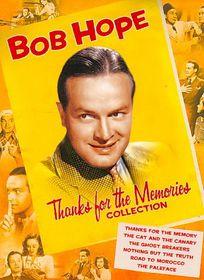 Bob Hope:Thanks for the Memories Coll - (Region 1 Import DVD)