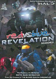 Red Vs Blue:Resolution - (Region 1 Import DVD)