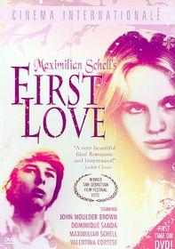 First Love - (Region 1 Import DVD)
