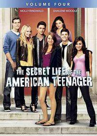 Secret Life of the American Tee Ssn 4 - (Region 1 Import DVD)