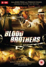 Blood Brothers - (Import DVD)