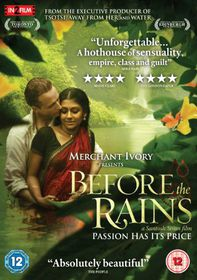 Before the Rains - (Import DVD)
