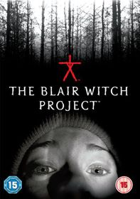 The Blair Witch Project - (Import DVD)