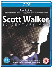 Scott Walker: 30 Century Man - (Import Blu-ray Disc)