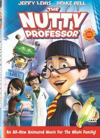 Nutty Professor (2008)  (DVD)
