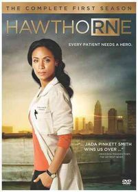 Hawthorne Season One - (Region 1 Import DVD)