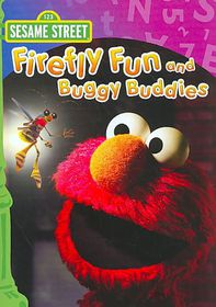 Sesame Street:Firefly Fun and Buggy B - (Region 1 Import DVD)
