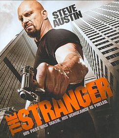 Stranger, The - (Australian Import Blu-ray Disc)