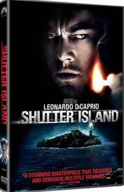 Shutter Island (2010) (DVD)