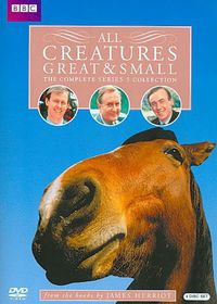 All Creatures Great & Small:Ssn5 - (Region 1 Import DVD)
