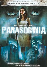 Parasomnia - (Region 1 Import DVD)