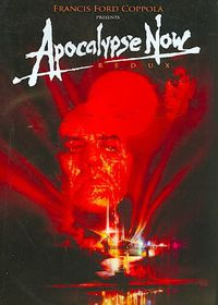 Apocalypse Now Redux - (Region 1 Import DVD)