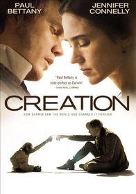 Creation - (Region 1 Import DVD)