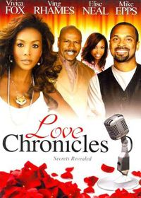 Love Chronicles 2 - (Region 1 Import DVD)