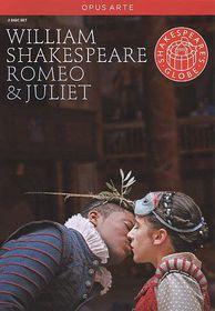 Shakespeare / Hess / Edun / Kendrick / Dromgoole - Romeo & Juliet (2pc) (DVD)