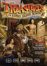 Treasures of Long Gone John - (Region 1 Import DVD)