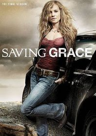 Saving Grace:Season 3 the Final Season - (Region 1 Import DVD)